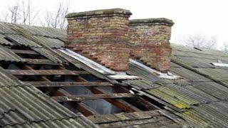 видео Что делать, если течет крыша. Утро с Губернией. Gubernia TV