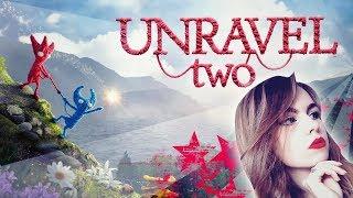 LAMIĘ w Unravel 2 na Xbox one