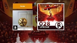Monstercat 028 - Uproar - Album Preview