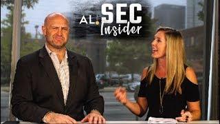 SEC Insider | Cole Cubelic