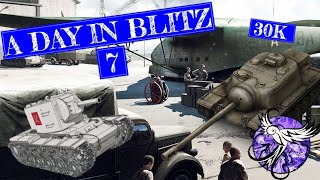 A Day In Blitz 7