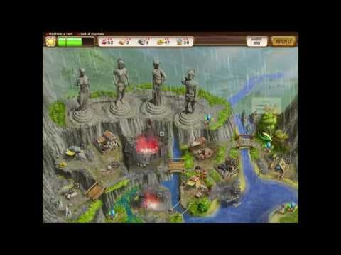 Roads of Rome 3 Episode 1 Level 9 & 10