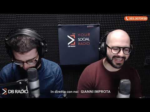 """Gianni Improta a DB Radio: """"Sogno di tornare e lasciare il Catanzaro in A"""" [ESCLUSIVA]"""