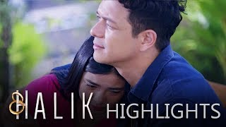 Halik: Lino tries to comfort Maggie | EP 114