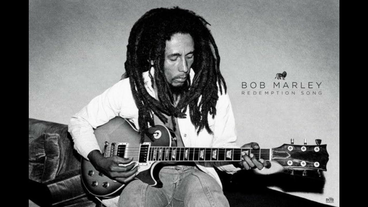 Bob Marley - Redemption Song (8D AUDIO) 🎧 - YouTube
