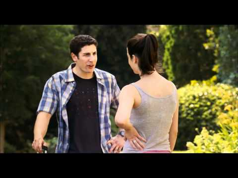 ''Please, I want you to come so bad!'' American Pie: Reunion funny scene HD