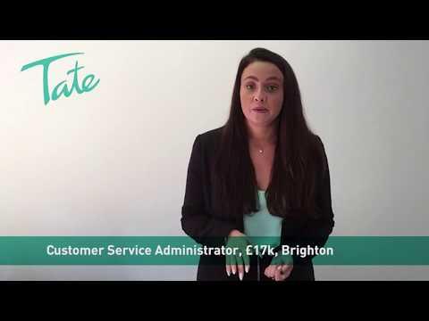 Customer Service Administrator - Brighton