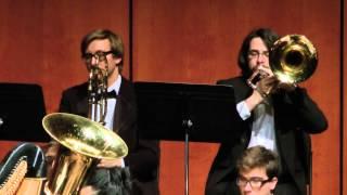 Hertor Berlioz - Symphonie fantastique - IV. Marche au supplice