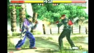 Video T5.0 (03) - Bimil Shinkak (Paul, Jin, Kazuya) vs. Obak (Steve) download MP3, 3GP, MP4, WEBM, AVI, FLV Desember 2017