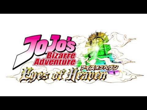 Jotaro Kujo Battle - JoJo's Bizarre Adventure: Eyes of Heaven