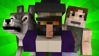 Zagi Modded Minecraft - UNDERCOVER MISSION! #2