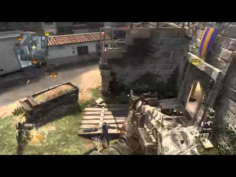 FaZe Dr3ZZ - Black Ops II Game Clip