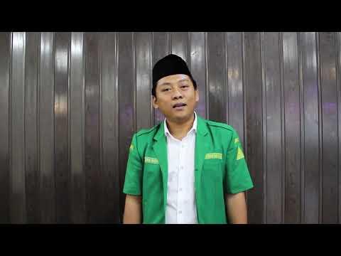 Selamat Ulang Tahun GKI ke 29 // Gus Hasan Bisri - Ketua GP Ansor Jawa Timur