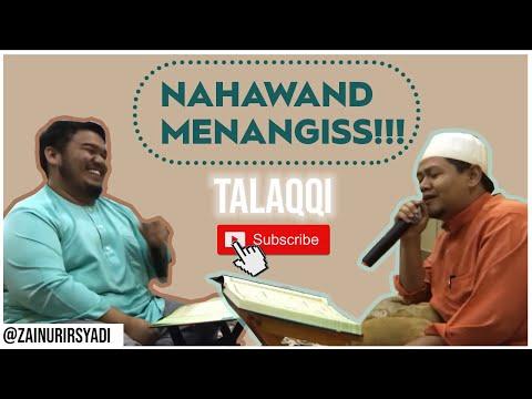 Talaqqi Surah Al-Baqarah - Tarannum Bayyati Soba Hijaz Nahawand (ft. Ustaz Amirahman Abas)
