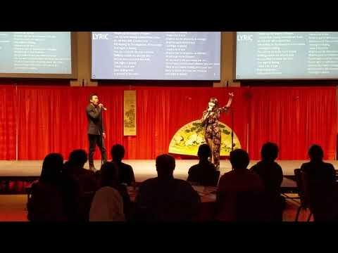 One Night in Beijing (Oklahoma State University China Night 2018)