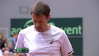 Davis Cup Top 5 Day 2