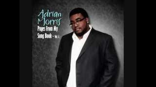 So Easy - Adrian Morris - Pages From My Song Book Vol. 1