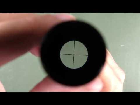 Оптичний приціл Tasco 3-7X28