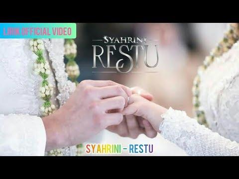 Syahrini - Restu (Lirik) Official Video