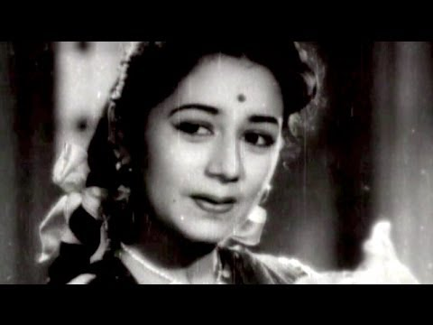 Chali Chali Re Patang - Jagdeep, Nanda, Mohd. Rafi, Lata, Bhabhi Song