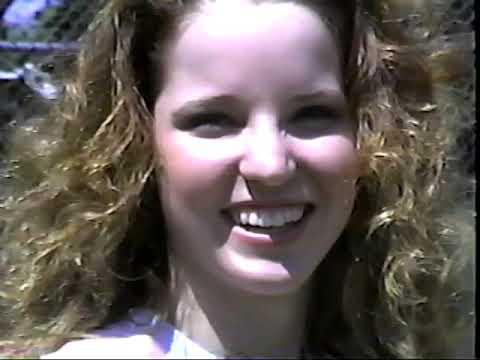 Last Day of Gladbrook Reinbeck High School 1993