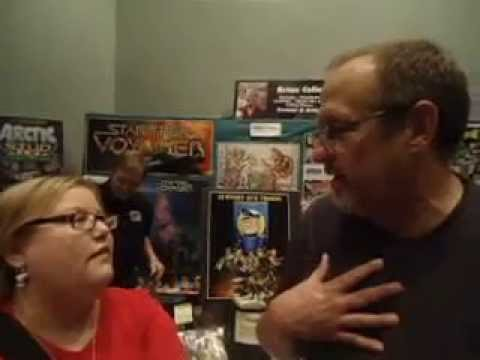 Thumbnail image for 'Cousin Jessi Interviews Programmer Jeff Nauman'