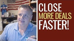 Closing On A House Fast For Real Estate Investors
