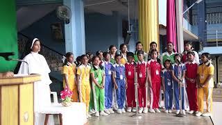 Alphonsa Matriculation Hr Sec  School Nagercoil  (Nepali)