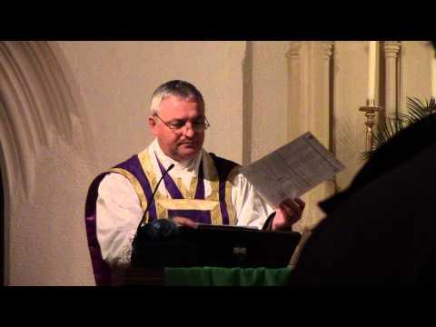 Lenten Sermon Sexagesima 2015