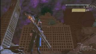 Bullet Witch Xbox 360 Trailer - Merciless