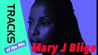 Mary J Blige - Tracks ARTE