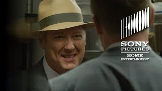 The Blacklist : Season Four Blu-ray Gag Reel
