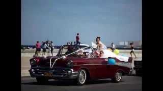 Приколы. Ретро автомобили Кубы !