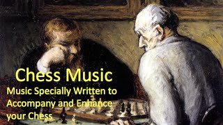 Chess Music - Enhance Your Playing Experience