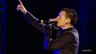 Linkin Park - 05 - In The End (Live Sonisphere 01.08.2009) PROSHOT HD 720p