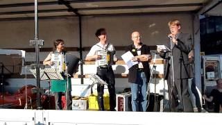 "Timo Brunke gegen Stuttgart 21 - Ode ""An die Kopfbahnhöfe"""