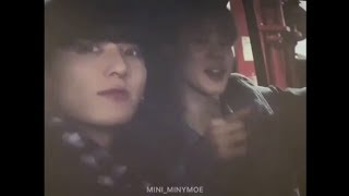 BTS BRING THE SOUL | BTS MEMORIES 2018 JIKOOK MOMENTS