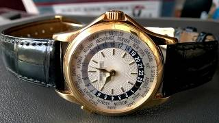 20 YEAR OF WATCH COLLECTING - Advice for the younger me