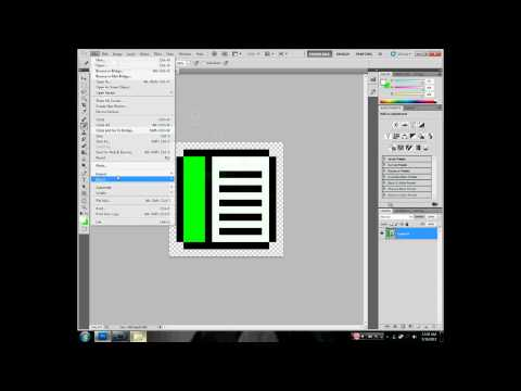 Ts How To Make Icons And Emoticons Most Popular Videos - Minecraft server icon erstellen gimp