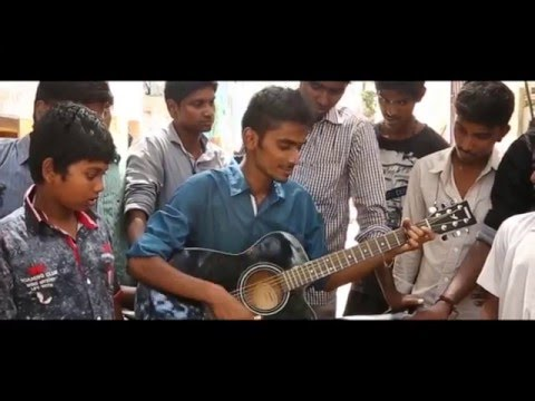 Malarae Cover  Tamil Version (Premam)