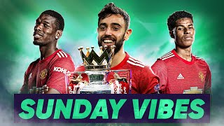 WHY MANCHESTER UNITED CAN WIN THE PREMIER LEAGUE! | #SundayVibes