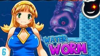 Waterworm attacks! - Blue Guardian MARGARET walkthrough - Part #6 [FoxEye]