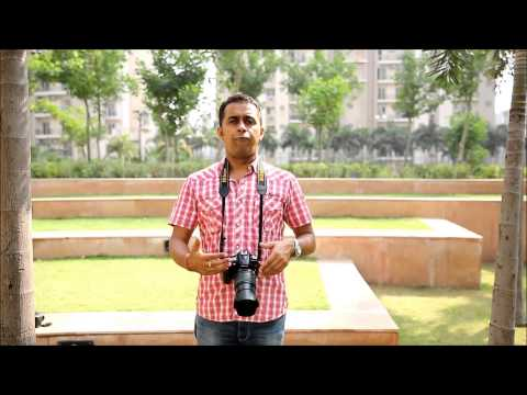 Lesson 4: Learn Basics of Photography-Shutter Speed in Hindi by Vishal Diwan