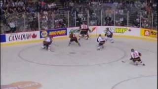 Milan Lucic Memorial Cup MVP - The Shift thumbnail