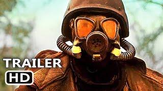 DAYBREAK Trailer # 2 (NEW, 2019) Netflix Teen TV Series