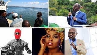 The Blackchair: Rais, Waziri Mkuu wachukua maamuzi mazito ajali MV Nyerere, Maua, Soudy bado rumande