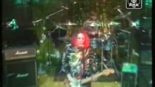 Smashing Pumpkins - Slunk (Live Tokyo Japan 1992)