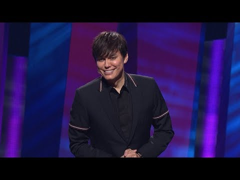 Joseph Prince - God's Healing For Long-Term Conditions—Lessons From John 5 - 19 Nov 17