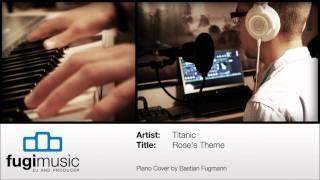 Titanic - Rose