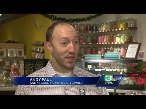 Small business Saturday helps Sacramento businesses during holiday season